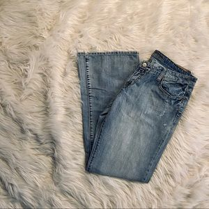 """💖 """"american eagle"""" hipster light wash jeans 💖"""